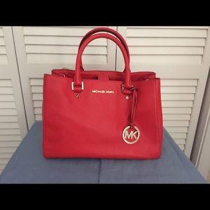 Michael Kors Handbag,